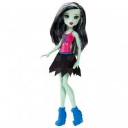 Monster High Фрэнки Штейн 'Черлидеры' Бишкек и Ош купить в магазине игрушек LEMUR.KG доставка по всему Кыргызстану