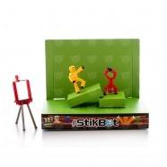 Игрушка Stikbot Анимационная студия со сценой Бишкек и Ош купить в магазине игрушек LEMUR.KG доставка по всему Кыргызстану
