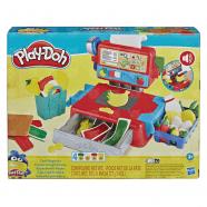 Игровой набор Play-Doh 'Касса' Бишкек и Ош купить в магазине игрушек LEMUR.KG доставка по всему Кыргызстану