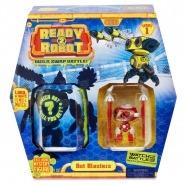 Бот Бластеры (Стиль 2) Ready2Robot (оригинал) Бишкек и Ош купить в магазине игрушек LEMUR.KG доставка по всему Кыргызстану