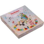 Настольная психологическая игра 'Лепешка' Бишкек и Ош купить в магазине игрушек LEMUR.KG доставка по всему Кыргызстану
