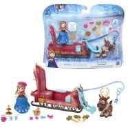 Набор маленькие куклы Холодное сердце (в ассорт.) Бишкек и Ош купить в магазине игрушек LEMUR.KG доставка по всему Кыргызстану
