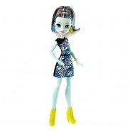 Monster High Фрэнки Штейн Бюджетная Бишкек и Ош купить в магазине игрушек LEMUR.KG доставка по всему Кыргызстану