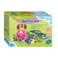 Step Puzzle Напольный пазл в ассортименте Бишкек и Ош купить в магазине игрушек LEMUR.KG доставка по всему Кыргызстану