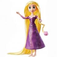 Классическая кукла Рапунцель Бишкек и Ош купить в магазине игрушек LEMUR.KG доставка по всему Кыргызстану