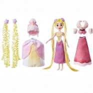 Стильная кукла Рапунцель Бишкек и Ош купить в магазине игрушек LEMUR.KG доставка по всему Кыргызстану