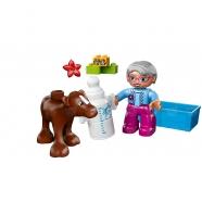 LEGO: Теленок Бишкек и Ош купить в магазине игрушек LEMUR.KG доставка по всему Кыргызстану