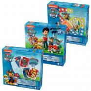 Игровой набор 3-в-1 Щенячий Патруль Бишкек и Ош купить в магазине игрушек LEMUR.KG доставка по всему Кыргызстану