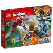 Игрушка Джуниорс Jurassic World Побег птеранодона™ Бишкек и Ош купить в магазине игрушек LEMUR.KG доставка по всему Кыргызстану