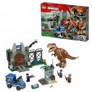 LEGO: Побег Ти-Рекса Бишкек и Ош купить в магазине игрушек LEMUR.KG доставка по всему Кыргызстану