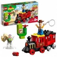LEGO: Поезд История игрушек Бишкек и Ош купить в магазине игрушек LEMUR.KG доставка по всему Кыргызстану