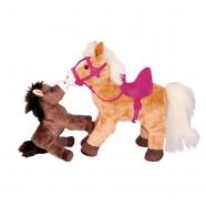 Baby Born Лошадка с жеребенком Бишкек и Ош купить в магазине игрушек LEMUR.KG доставка по всему Кыргызстану