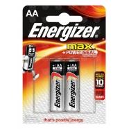 Батарейки Energizer MАХ AA (2 шт.) Бишкек и Ош купить в магазине игрушек LEMUR.KG доставка по всему Кыргызстану