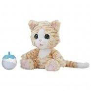 Интерактивная игрушка Furreal Friends - Покорми Котёнка Бишкек и Ош купить в магазине игрушек LEMUR.KG доставка по всему Кыргызстану