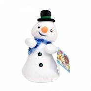 Мягкая игрушка Дисней Чилли 25 см, Доктор Плюшева Бишкек и Ош купить в магазине игрушек LEMUR.KG доставка по всему Кыргызстану