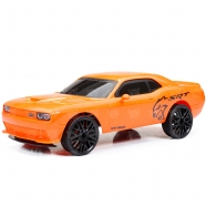 Машина на р/у Challenger Hellcat Бишкек и Ош купить в магазине игрушек LEMUR.KG доставка по всему Кыргызстану