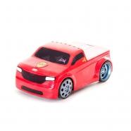 Гоночная машина Touch n' Go Пикап красный Бишкек и Ош купить в магазине игрушек LEMUR.KG доставка по всему Кыргызстану