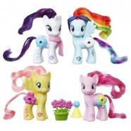 My Little Pony Пони с волшебными картинками (в ассорт.) Бишкек и Ош купить в магазине игрушек LEMUR.KG доставка по всему Кыргызстану