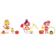 Кукла Mini Lalaloopsy (в ассорт.) Бишкек и Ош купить в магазине игрушек LEMUR.KG доставка по всему Кыргызстану