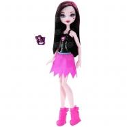 Monster High Дракулаура 'Черлидеры' Бишкек и Ош купить в магазине игрушек LEMUR.KG доставка по всему Кыргызстану