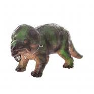 Фигурка динозавра, Протоцератопс, 17х44 см Бишкек и Ош купить в магазине игрушек LEMUR.KG доставка по всему Кыргызстану
