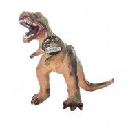 Фигурка динозавра, Тираннозавр, 26х30 см Бишкек и Ош купить в магазине игрушек LEMUR.KG доставка по всему Кыргызстану