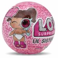 Кукла LOL Surprise 'Декодер' 2 серия (оригинал) Бишкек и Ош купить в магазине игрушек LEMUR.KG доставка по всему Кыргызстану