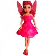 Кукла Дисней Фея волосы пласт. 11 см Бишкек и Ош купить в магазине игрушек LEMUR.KG доставка по всему Кыргызстану