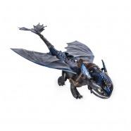 Игрушка Dragons Огнедышащий Беззубик Бишкек и Ош купить в магазине игрушек LEMUR.KG доставка по всему Кыргызстану