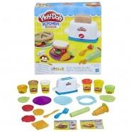 Игровой набор Play-Doh 'Тостер' Бишкек и Ош купить в магазине игрушек LEMUR.KG доставка по всему Кыргызстану