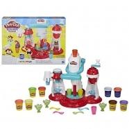 Игровой набор Play-Doh 'Мир Мороженного' Бишкек и Ош купить в магазине игрушек LEMUR.KG доставка по всему Кыргызстану