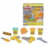 Игровой набор Play-Doh 'Сад или Инструменты' Бишкек и Ош купить в магазине игрушек LEMUR.KG доставка по всему Кыргызстану