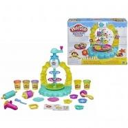 Игровой набор Play-Doh 'Карусель сладостей' Бишкек и Ош купить в магазине игрушек LEMUR.KG доставка по всему Кыргызстану
