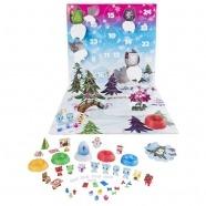 Новогодний календарь желаний Hatchimals Бишкек и Ош купить в магазине игрушек LEMUR.KG доставка по всему Кыргызстану