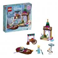 LEGO: Дисней Приключения Эльзы на рынке Бишкек и Ош купить в магазине игрушек LEMUR.KG доставка по всему Кыргызстану