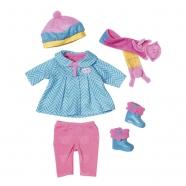 Baby Born Одежда для прохладной погоды Бишкек и Ош купить в магазине игрушек LEMUR.KG доставка по всему Кыргызстану