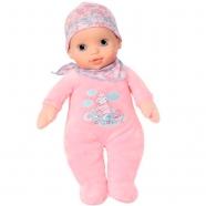 Baby Annabell Кукла мягкая с твердой головой, 30 см Бишкек и Ош купить в магазине игрушек LEMUR.KG доставка по всему Кыргызстану