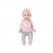 Baby Annabell Кукла Учимся ходить, 43 см Бишкек и Ош купить в магазине игрушек LEMUR.KG доставка по всему Кыргызстану