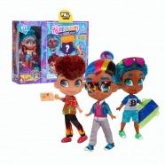 Кукла-сюрприз Hairdorables - мальчики Бишкек и Ош купить в магазине игрушек LEMUR.KG доставка по всему Кыргызстану