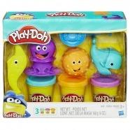 Игровой Play-Doh 'Подводный мир' Бишкек и Ош купить в магазине игрушек LEMUR.KG доставка по всему Кыргызстану