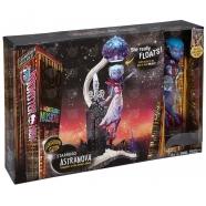 Monster High Станция Астроновы из серии 'Бу Йорк' Бишкек и Ош купить в магазине игрушек LEMUR.KG доставка по всему Кыргызстану
