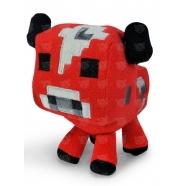 Мягкая игрушка Майнкрафт Грибная корова Бишкек и Ош купить в магазине игрушек LEMUR.KG доставка по всему Кыргызстану
