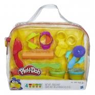Базовый пластилина Play-Doh Бишкек и Ош купить в магазине игрушек LEMUR.KG доставка по всему Кыргызстану