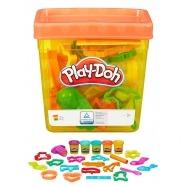 Игровой 'Контейнер с инструментами' Play-Doh Бишкек и Ош купить в магазине игрушек LEMUR.KG доставка по всему Кыргызстану