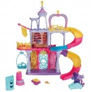 Замок My Little Pony принцессы Твайлайт Спаркл Бишкек и Ош купить в магазине игрушек LEMUR.KG доставка по всему Кыргызстану