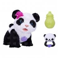 Интерактивная игрушка FurReal Friends Малыш Панда Бишкек и Ош купить в магазине игрушек LEMUR.KG доставка по всему Кыргызстану