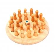 Bradex Шахматы для тренировки памяти Мнемоники Бишкек и Ош купить в магазине игрушек LEMUR.KG доставка по всему Кыргызстану