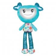 Интерактивная кукла Brightlings, голубая Бишкек и Ош купить в магазине игрушек LEMUR.KG доставка по всему Кыргызстану