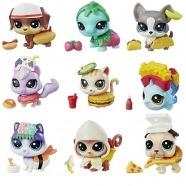 Игрушка Littlest Pet Shop 'Пет в консервной баночке' Бишкек и Ош купить в магазине игрушек LEMUR.KG доставка по всему Кыргызстану