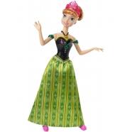 Кукла Анна поющая (звук) 'Холодное сердце' Бишкек и Ош купить в магазине игрушек LEMUR.KG доставка по всему Кыргызстану